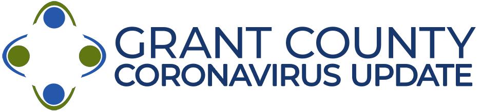 Grant County Coronavirus Update