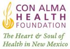 This project is funded in part by a grant from Con Alma Health Foundation.